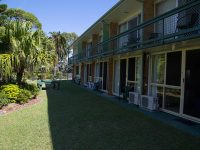 Nambucca Heads Holiday Apartment