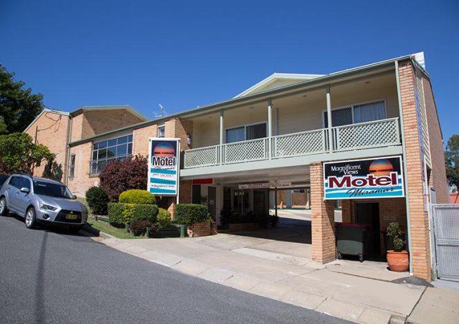 Nambucca Heads Motel